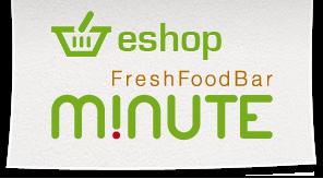 Minute - FreshFoodBar