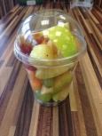 Ovocný pohár mix