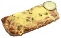 Taliansky zapekaný sendvič